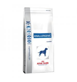 Сухой корм ROYAL CANIN Anallergenic Canin диета для собак (3 кг)