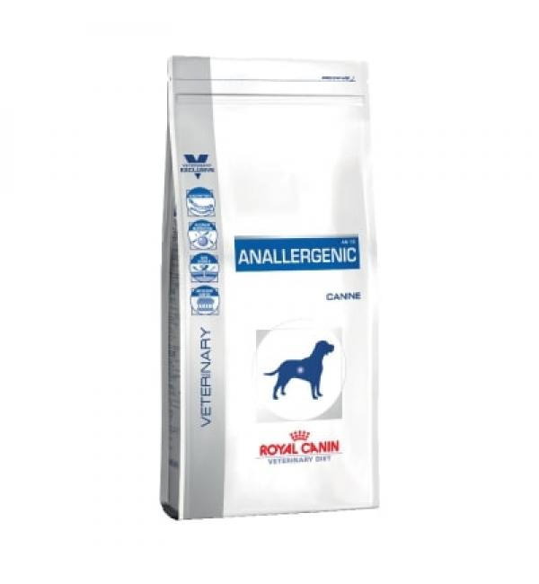 Сухой корм ROYAL CANIN Anallergenic Canin диета для собак (8 кг)
