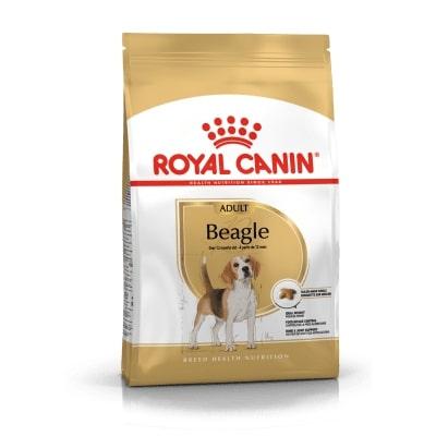 Сухой корм ROYAL CANIN Beagle для собак породы бигль с 10 месяцев (3 кг)