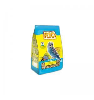 Корм RIO для волнистых попугайчиков (0,5 кг)