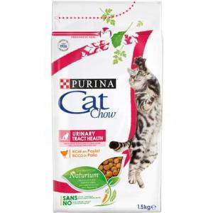 Сухой корм Cat Chow Cat Chow для взрослых кошек для здоровья мочевых путей (1,5 кг)