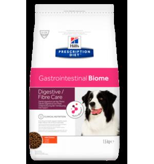 Сухой корм Hill's Prescription Diet для собак ЖКТ-Биом (1,5 кг)