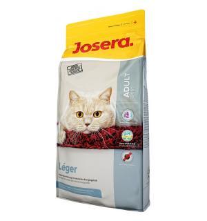 Сухой корм Josera Leger (Adult light 35/10) для взрослых малоактивных кошек или кошек, склонных к избыточному весу (2 кг)
