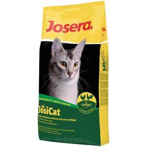 Сухой корм Josera JosiCat Poultry (Adult 28/9) для взрослых кошек (18 кг)