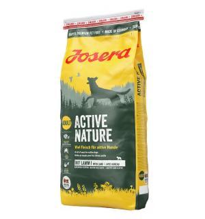 Сухой корм Josera Active Nature (Adult Medium/Maxi 28/16) для взрослых собак (15 кг)