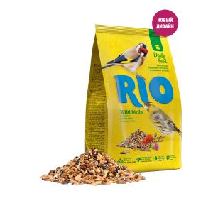 Корм RIO для  лесных птиц (0,5 кг)