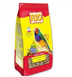 Корм RIO для  экзотических птиц (0,5 кг)