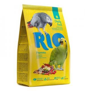 Корм RIO для крупных попугаев (20 кг)