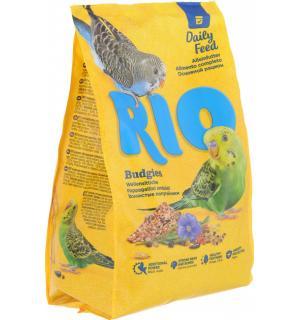 Корм RIO для волнистых попугайчиков (20 кг)