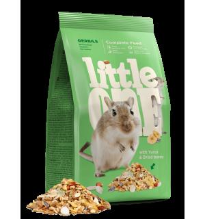Корм Little One для песчанок (0,4 кг)