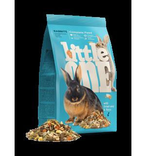 Корм Little One для кроликов (15 кг)