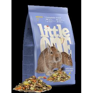 Корм Little One для хомячков (0,4 кг)