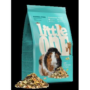 Корм Little One для морских свинок (0,4 кг)