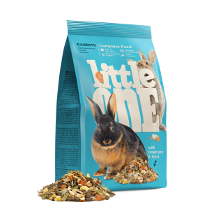 Корм Little One для кроликов (0,4 кг)