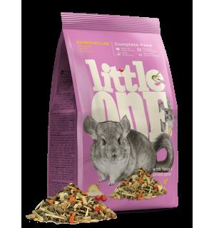 Корм Little One для шиншилл (0,4 кг)