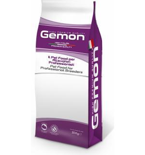 Сухой корм Gemon Dog Adult Tuna&Rice 25/13 для взрослых собак всех пород, с тунцом и рисом (20 кг)