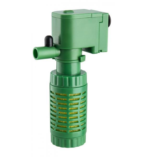 Фильтр внутренний Barbus БИО стаканного типа (800л/ч, 10 Ватт)