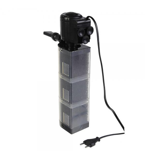 Фильтр внутренний Barbus Секционный (2800 л/ч, 40 Ватт), 300-500л