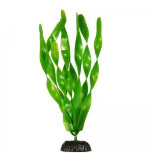 Пластиковое растение Barbus Plant 005 - Валиснерия широколистная, 10см