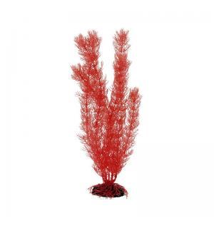 Пластиковое растение Barbus Plant 016 - Роголистник КОРАЛОВЫЙ, 10см