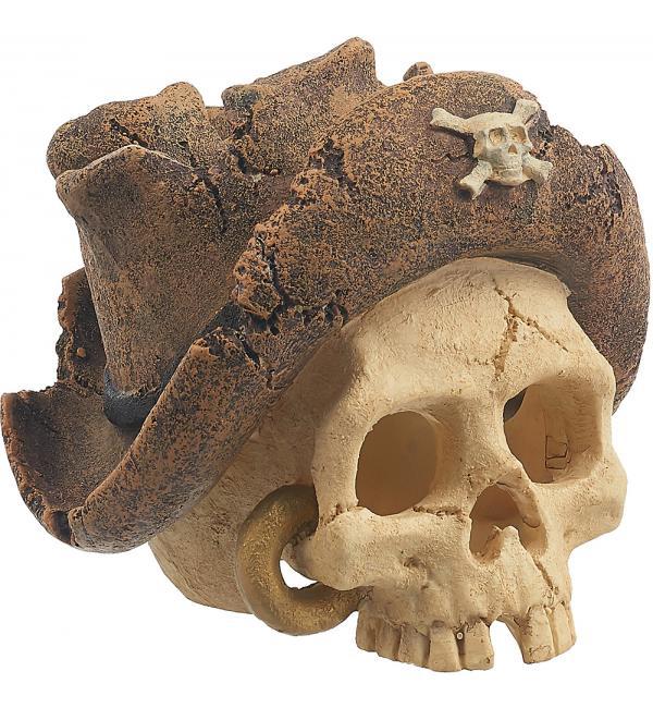 Пиратский череп Barbus 15*13.5*13
