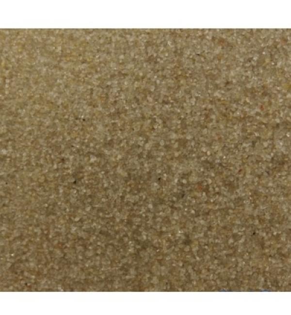 Кварцевый песок Barbus КАРИБЫ 0,4-1 мм (1 кг)