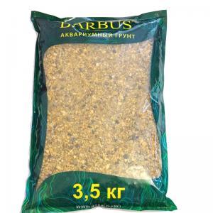 Горный Кварц Barbus 2-7 мм (3,5 кг)