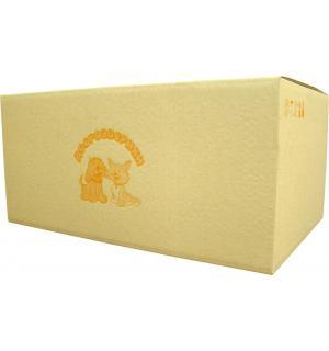 Подстилки впитывающие Доброзверики 10 П60*40/200 60*40см для животных 200 шт(цена 1 шт)