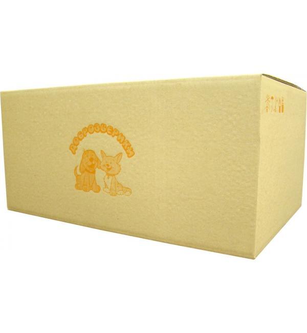 Подстилки впитывающие Доброзверики 28 П60*90/100 60*90см  для животных 100 шт(цена 1 шт)