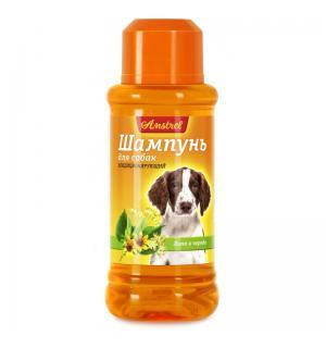 Шампунь Amstrel для собак кондиционирующий  с липой и чередой
