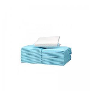Пеленки для собак  с углем 60х90 см, упаковка 30 шт.