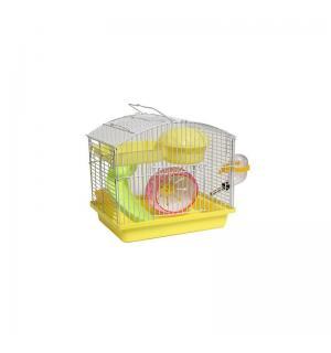 Клетка Happy Animals для хомяков и др. мелких грызунов,