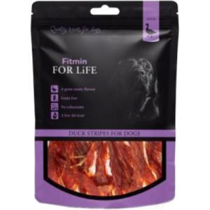 Лакомства для собак Fitmin For Life куриные полоски (0,07 кг)