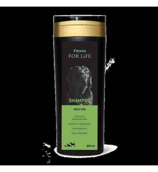 Шампунь для собак Fitmin FFL Shampoo Daily use Ежедневный уход (300 мл)