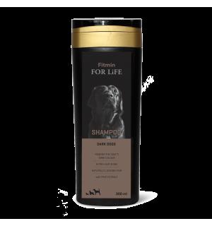 Шампунь для черных собак Fitmin FFL Shampoo Dark dogs (300 мл)