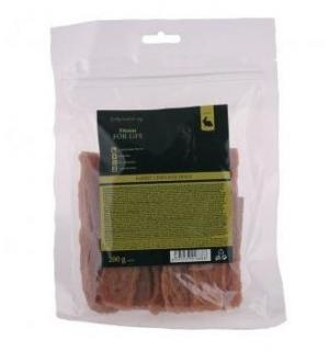 Лакомство для собак Fitmin For Life, чипсы из кролика (0,2 кг)