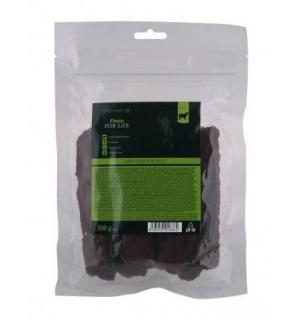 Лакомство для собак Fitmin For Life, чипсы из ягненка (0,2 кг)