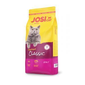 Сухой корм Josera Sterilised Classic (Adult 32/10) полнорационный для взрослых кошек (10 кг)