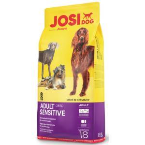 Сухой корм Josera JosiDog Sensitive (Adult Sensitive 25/13) для взрослых собак всех пород с чувствительным пищеварением (18 кг)