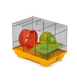 """Клетка для грызунов """"Микки люкс"""" 335х230х285"""