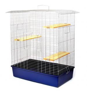 """Клетка для грызунов """"Шиншилла 80"""" 790x450x930"""