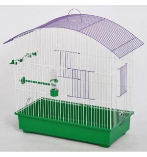 """Клетка для птиц """"Омега"""" 660х315х620"""
