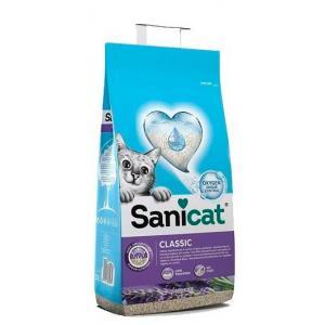 Наполнитель Sanicat Professional Super Plus впитывающий, 5л