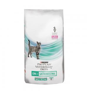 Сухой корм Pro Plan PPVD EN для взрослых кошек и котят при расстройствах пищеварения (0,4 кг)