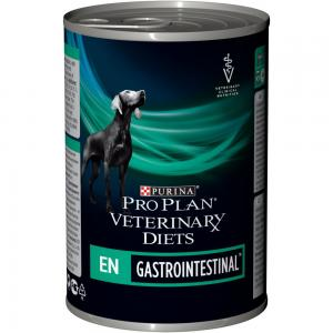 Консервы Pro Plan VETERINARY DIETS EN для взрослых собак при расстройствах пищеварения (0,4 кг)