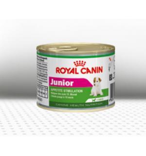 Консервы ROYAL CANIN STARTER MOUSSE для щенков до 10 месяцев (0,195 кг)