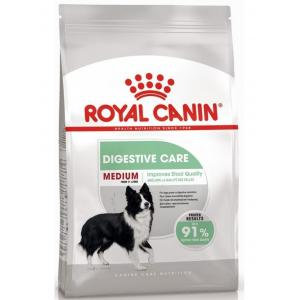 Сухой корм ROYAL CANIN Medium Digestive для собак средних пород (3 кг)