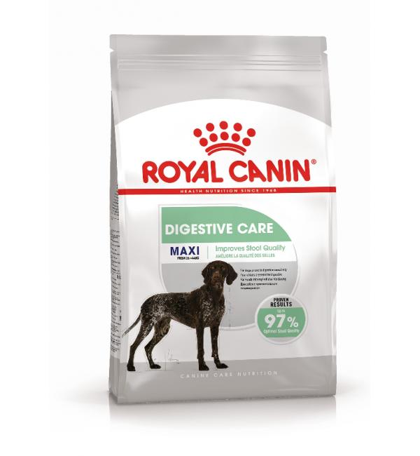 Сухой корм ROYAL CANIN Maxi Digestive Care для собак крупных пород (3 кг)