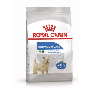 Сухой корм ROYAL CANIN Mini Light Weight Care для собак мелких пород (3 кг)