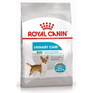 Сухой корм ROYAL CANIN Mini Urinary  (3 кг)